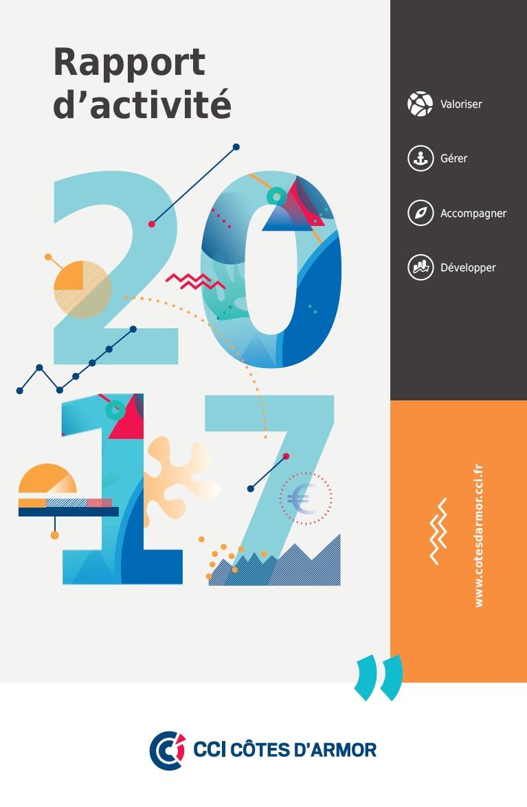 Rapport d'activité CCI 2017