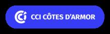 Logo CCI Cotes d'armor