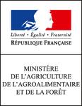 Logo DRAAF Bretagne