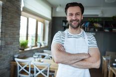 Formation serveur restaurant CCI Côtes d'Armor