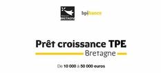 pret croissance tpe bretonnes