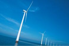 Parc éolien en mer en baie de Saint-Brieuc