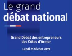 CCI Côtes d'Armor
