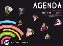 Agenda CCI des Côtes d'Armor