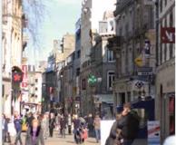 Centres-villes en 2015 le commerce en mutation : L'avenir du commerce de centres-villes et de centres-bourgs