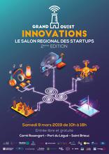 Mois de ll'innovation - Grand'ouest Innovation Saint-Brieuc