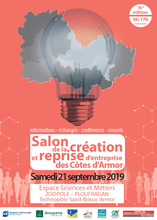 Salon creation 2019