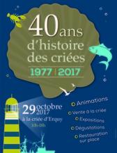 40 ans des criées