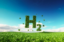 CCI projet hydrogene vert