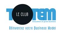 Logo Club Totem innovation 22
